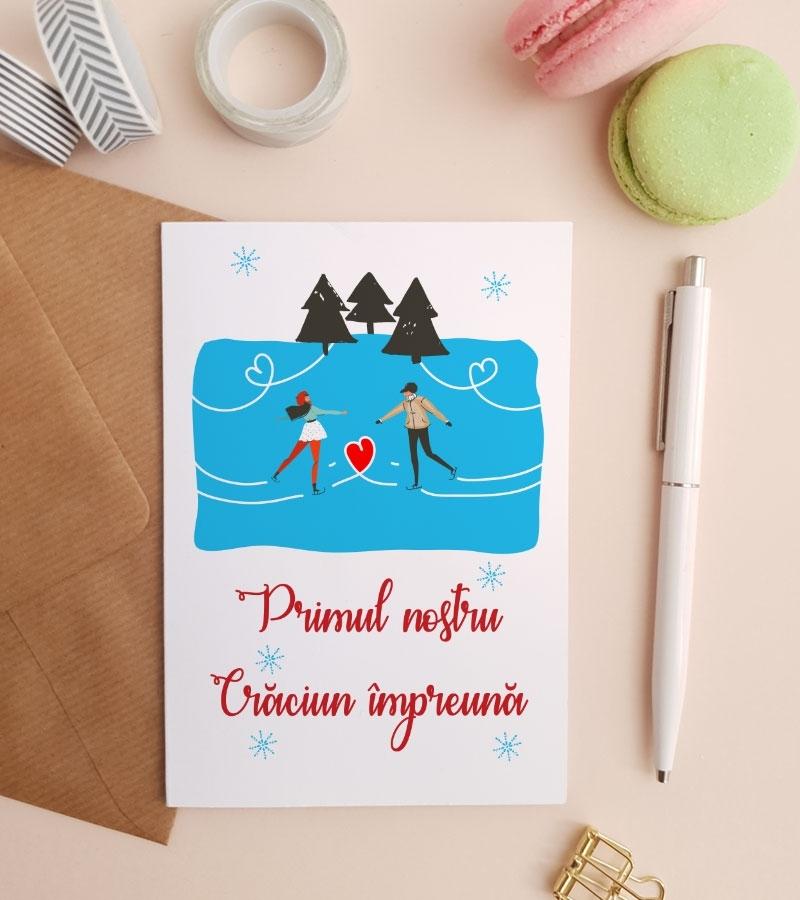 felicitare_craciun_first_christmas_2