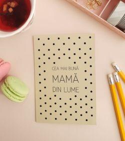 Cadou pentru mama - Felicitare - Pentru mama_cadouri catbox 1