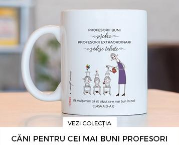 Colectia de cani de profesori catbox